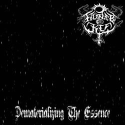Review for Hunab Ku - Dematerializing the Essence