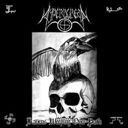 Review for Hyperborean (BRA) - Ravens Weeping over Path
