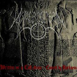 Review for Hyperborean (BRA) - Written on a Cold Stone - Covered by Darkness