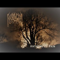 Review for Hysteria (HRV) - Anthems of Pain