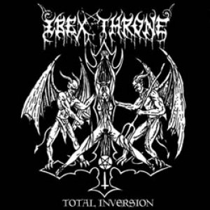 Reviews for Ibex Throne - Total Inversion