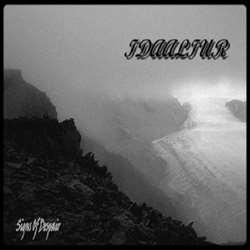 Reviews for Idaaliur - Signs of Despair