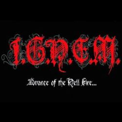 Reviews for I.G.N.E.M. - Advance of Hell Fire...