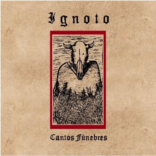 Reviews for Ignoto - Cantos Fúnebres