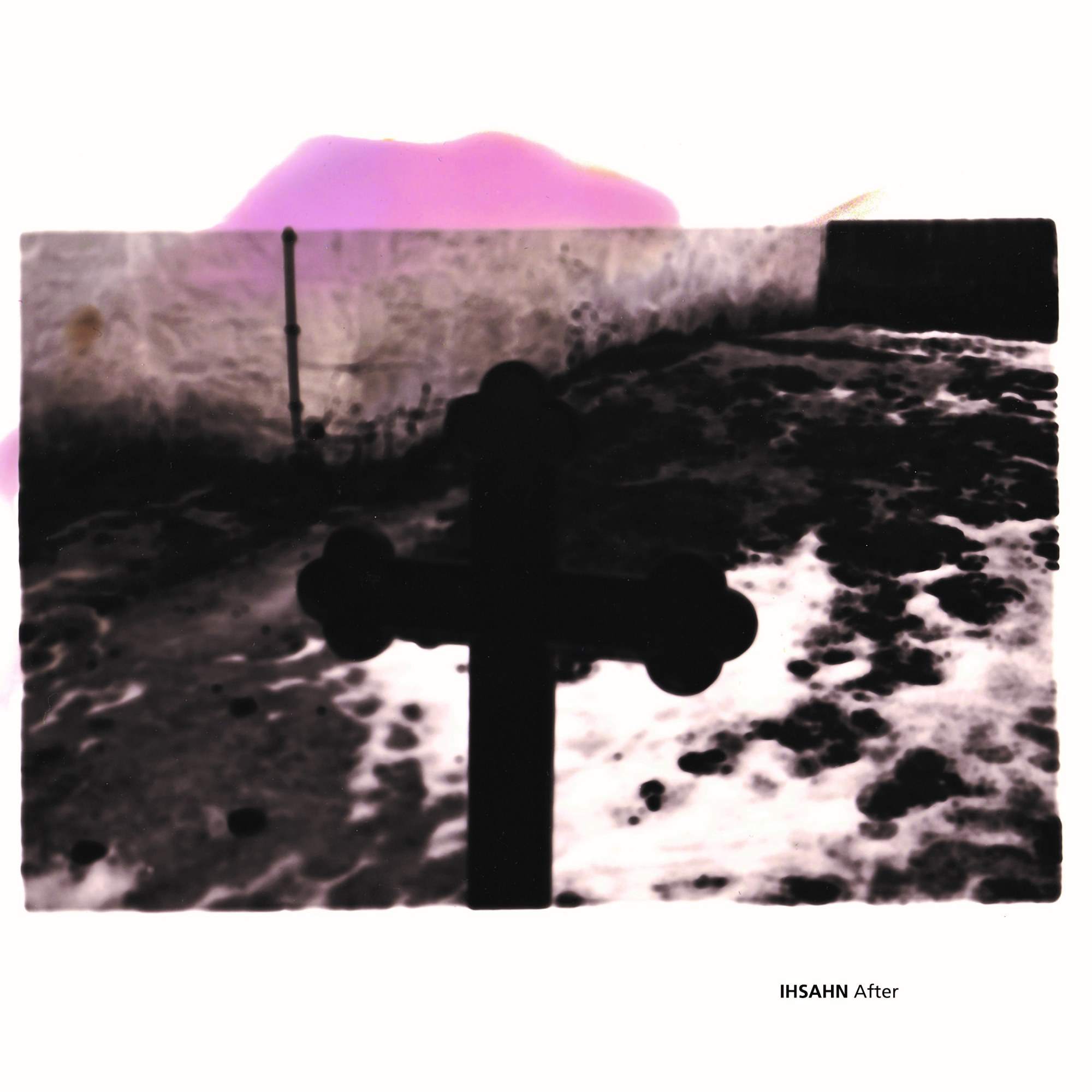 Review for Ihsahn - After
