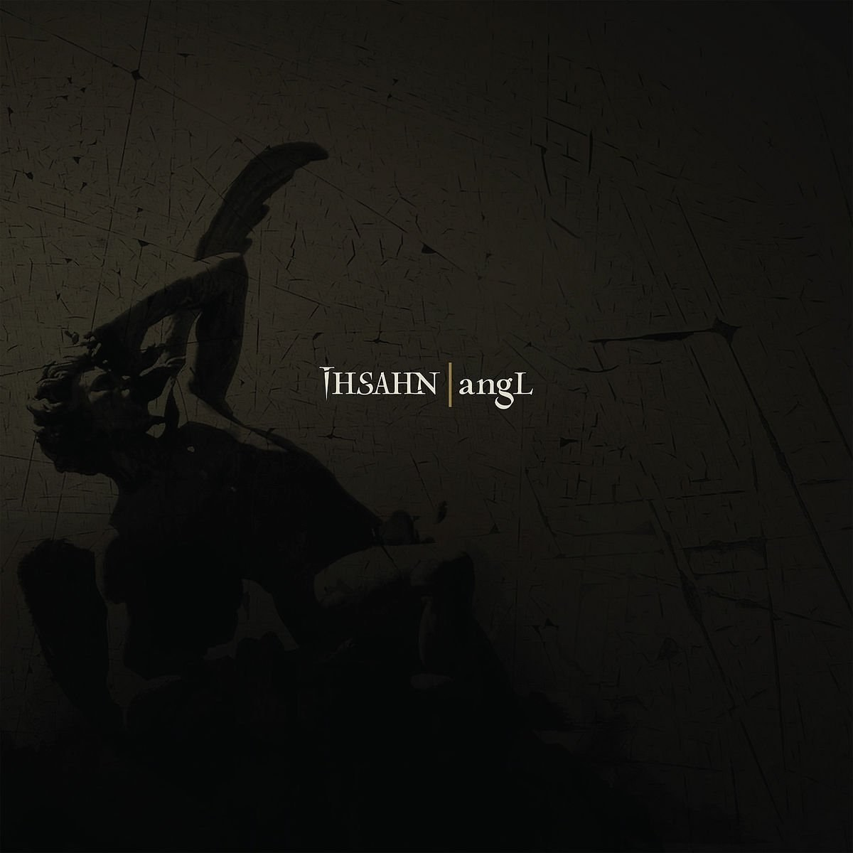 Review for Ihsahn - angL