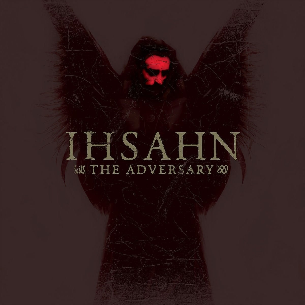 Review for Ihsahn - The Adversary