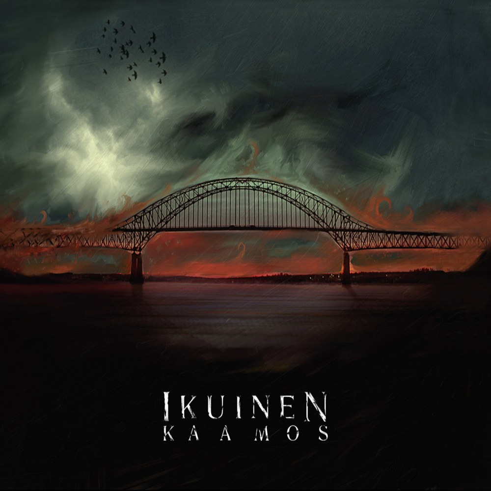 Review for Ikuinen Kaamos - Closure