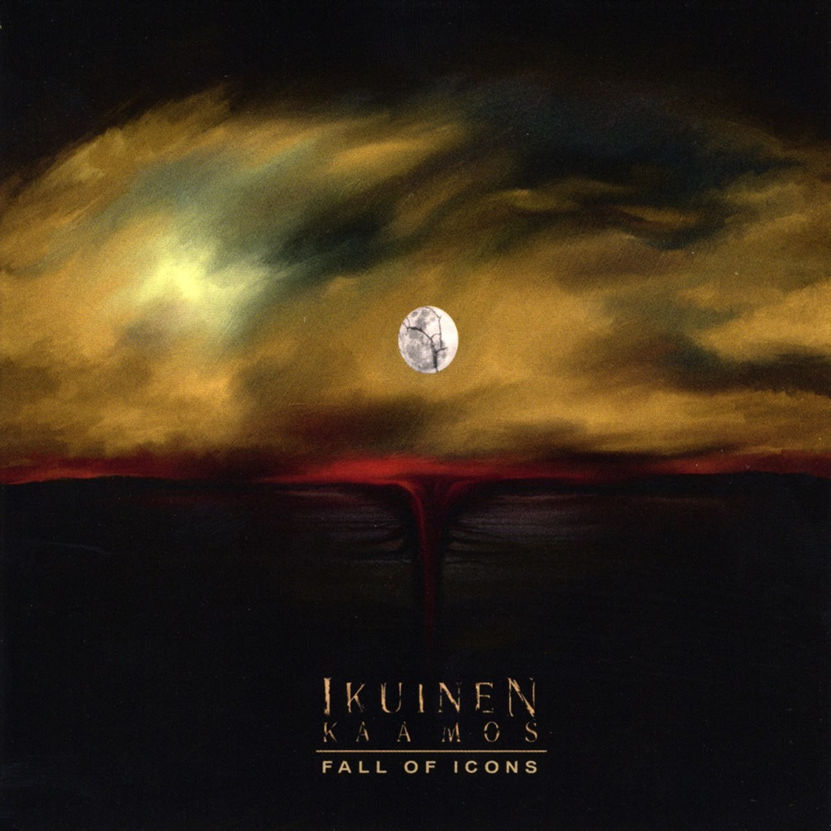Review for Ikuinen Kaamos - Fall of Icons