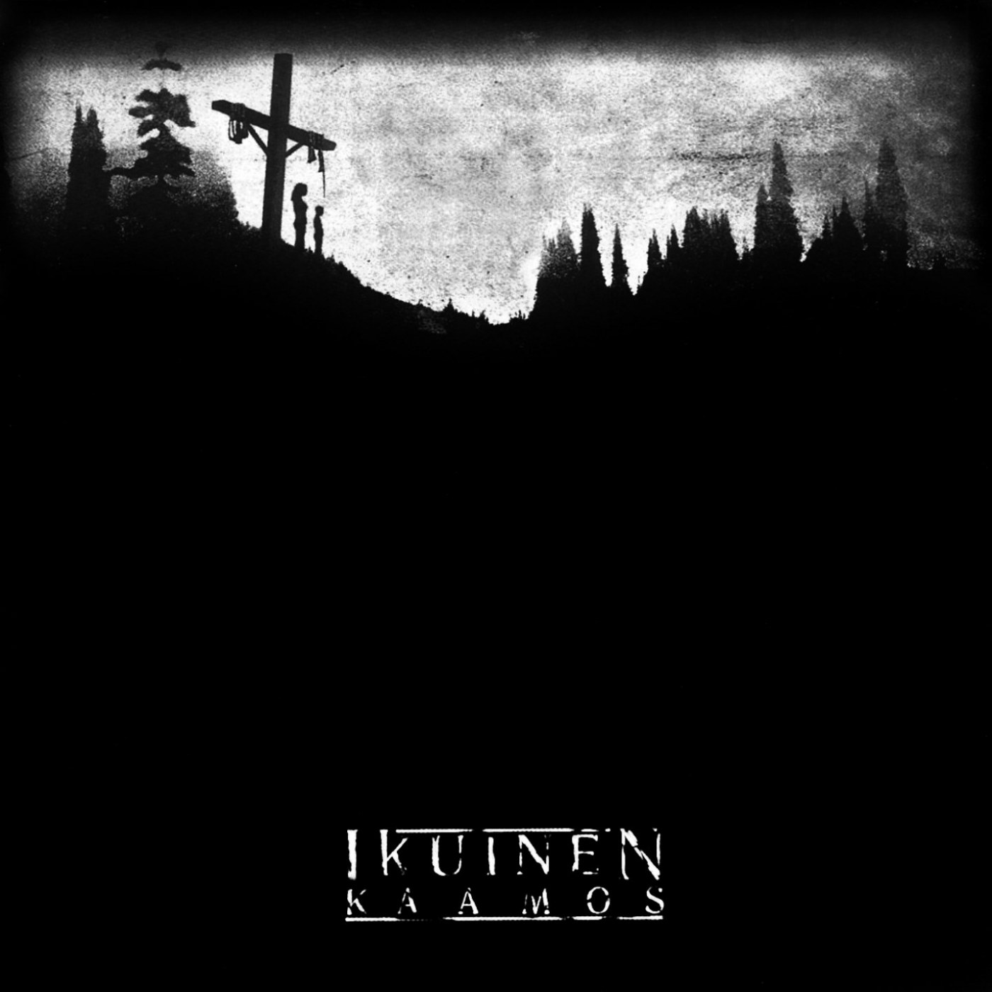 Review for Ikuinen Kaamos - The Forlorn
