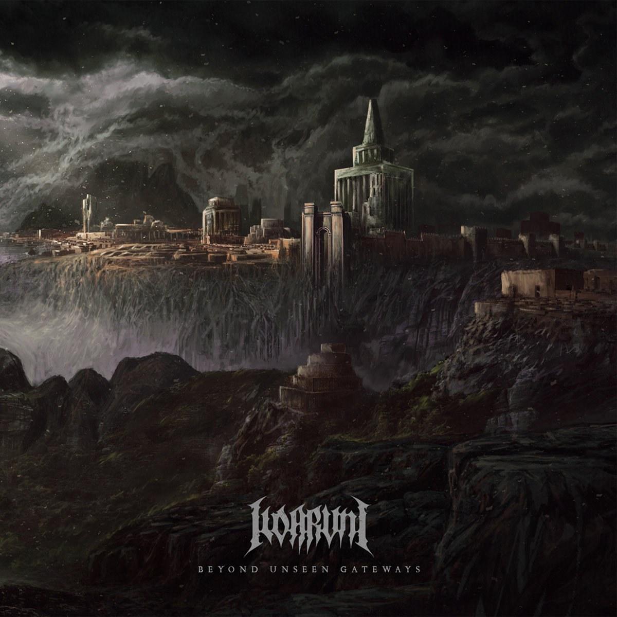 Ildaruni - Beyond Unseen Gateways