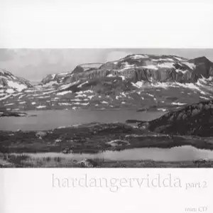 Review for Ildjarn - Hardangervidda II