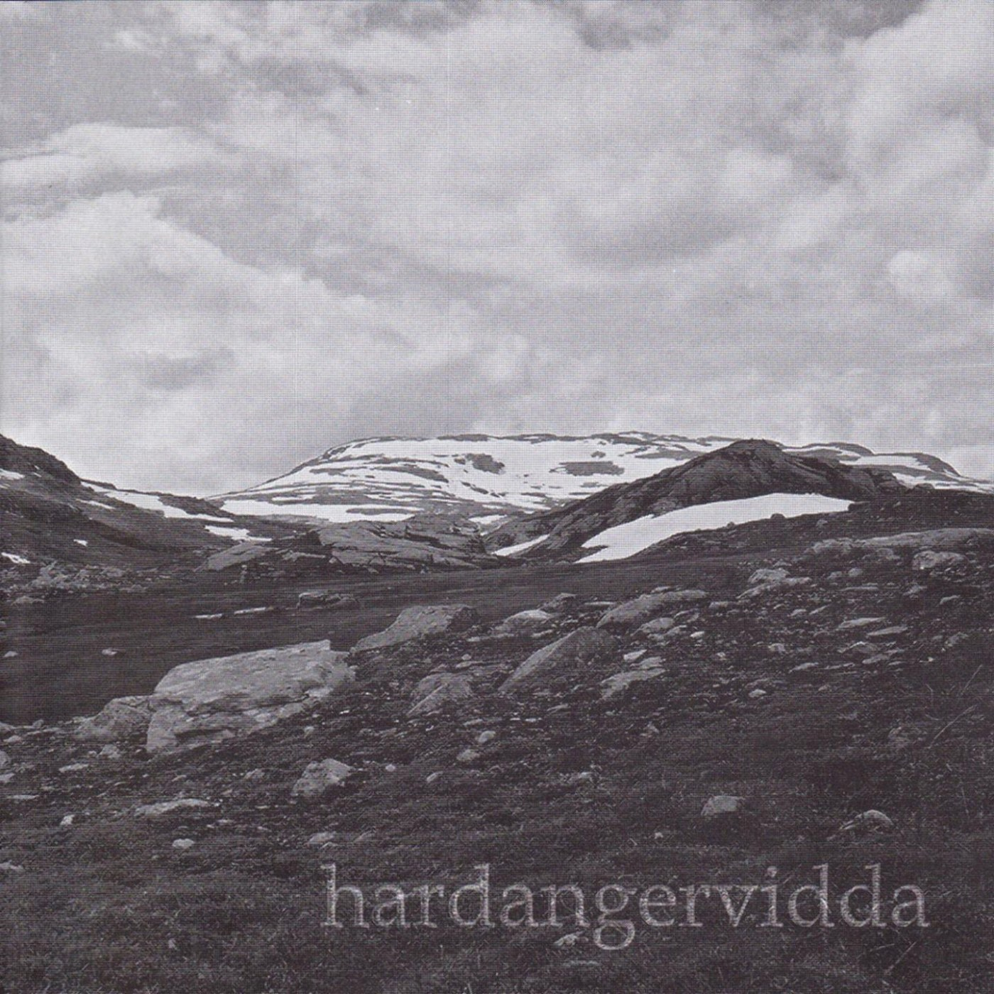 Review for Ildjarn - Hardangervidda