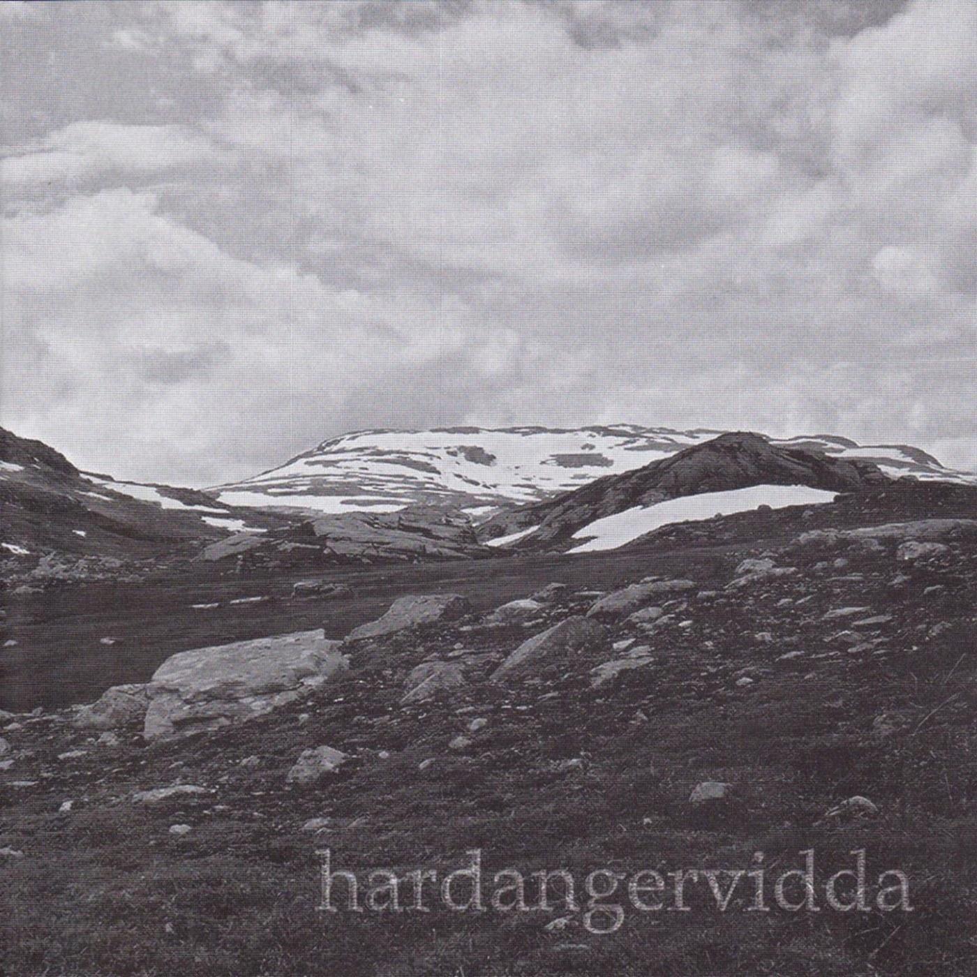 Reviews for Ildjarn - Hardangervidda