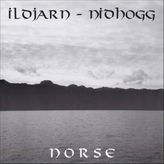 Review for Ildjarn - Norse
