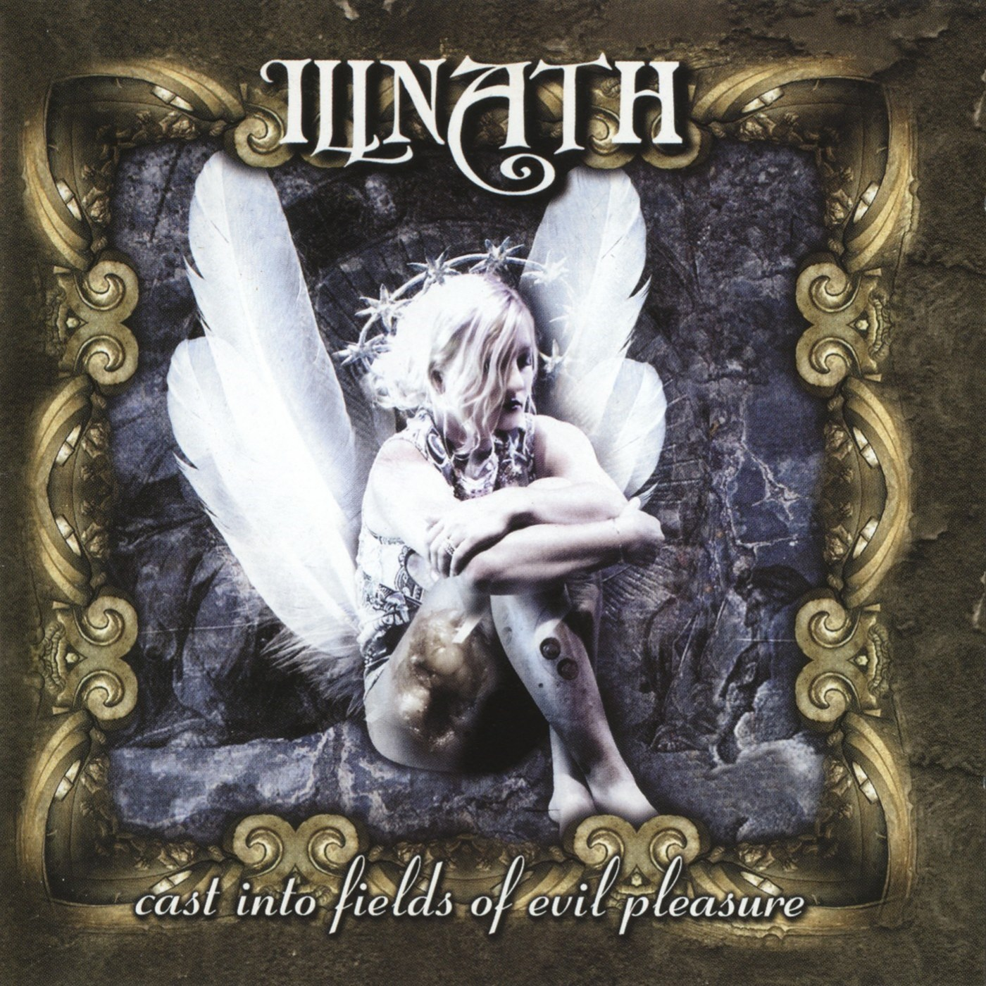 Review for Illnath - Cast Into Fields of Evil Pleasure