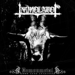 Immolator - Demonmetal