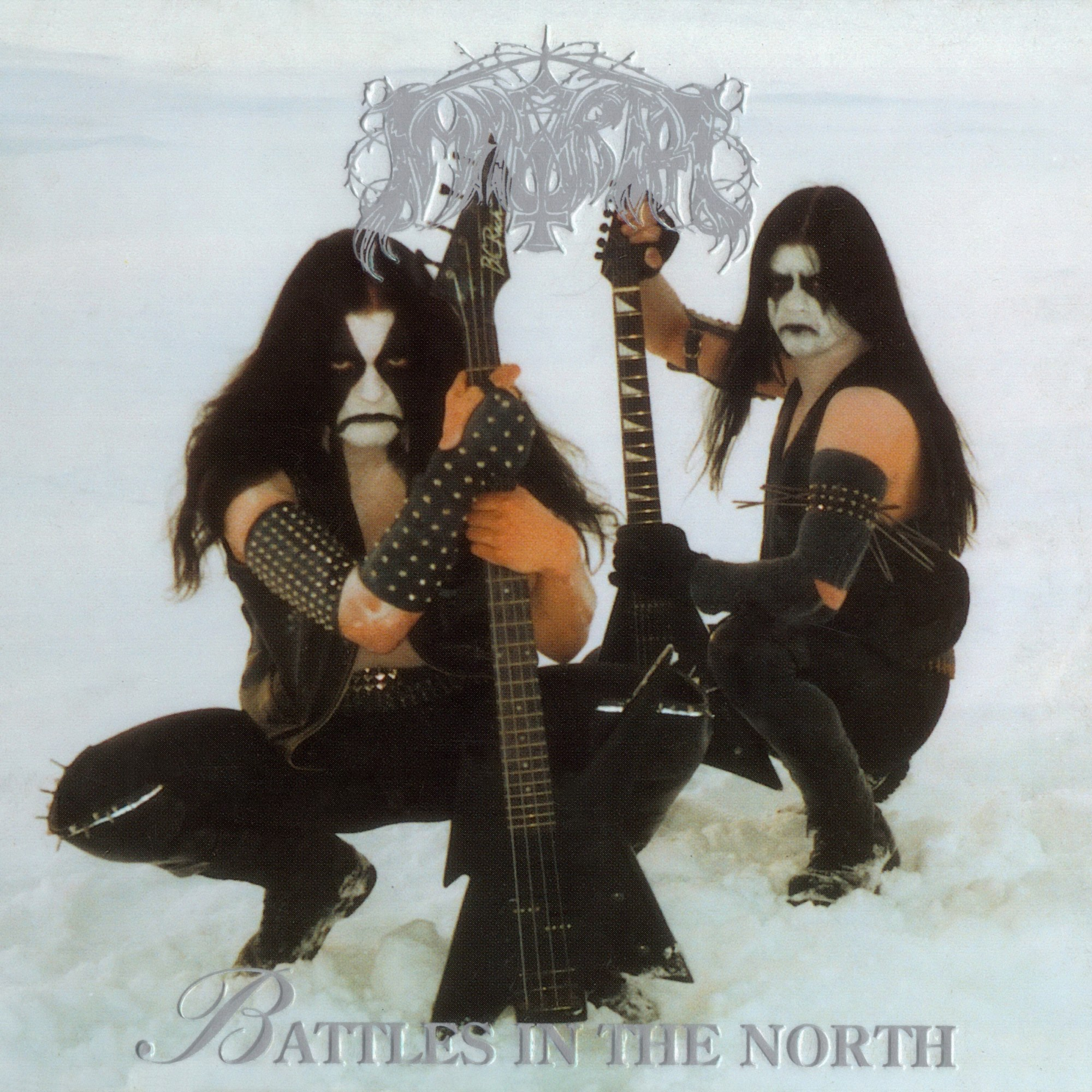 Review for Immortal - Battles in the North