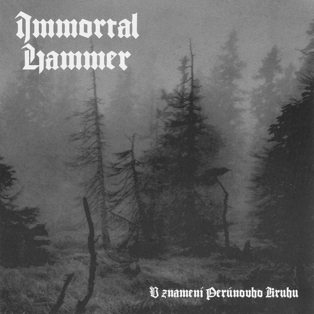 Review for Immortal Hammer - V Znameni Perúnovho Kruhu