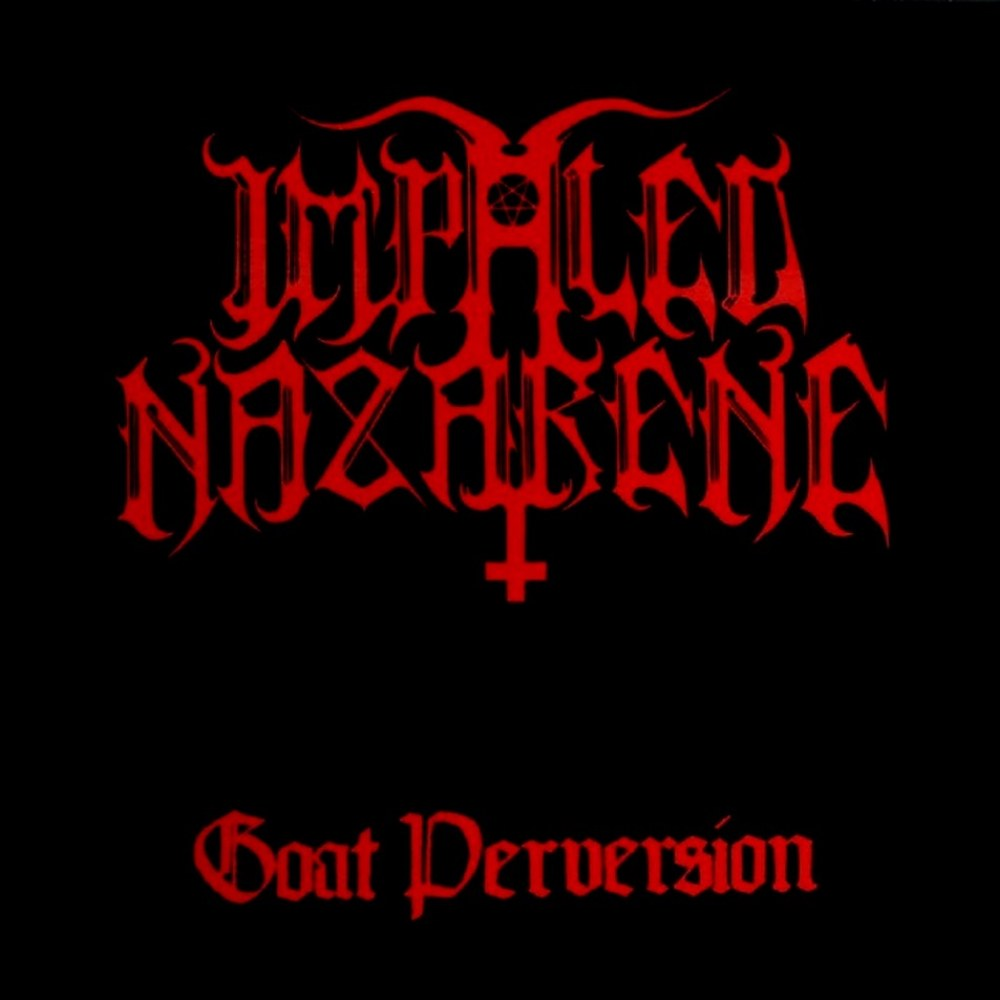 Review for Impaled Nazarene - Goat Perversion