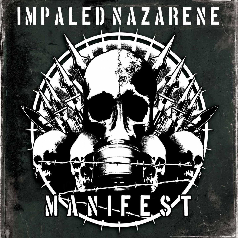Review for Impaled Nazarene - Manifest