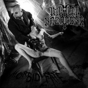 Review for Impaled Nazarene - Morbid Fate