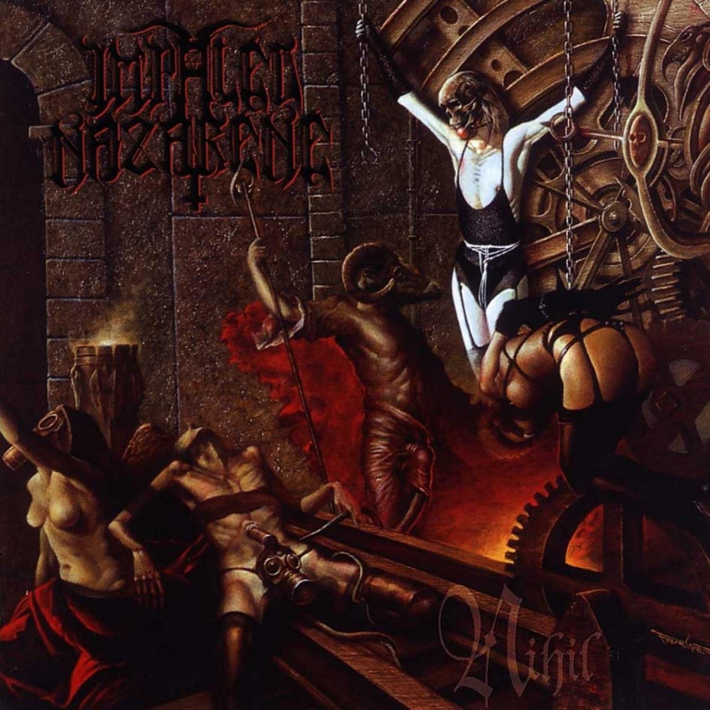 Review for Impaled Nazarene - Nihil