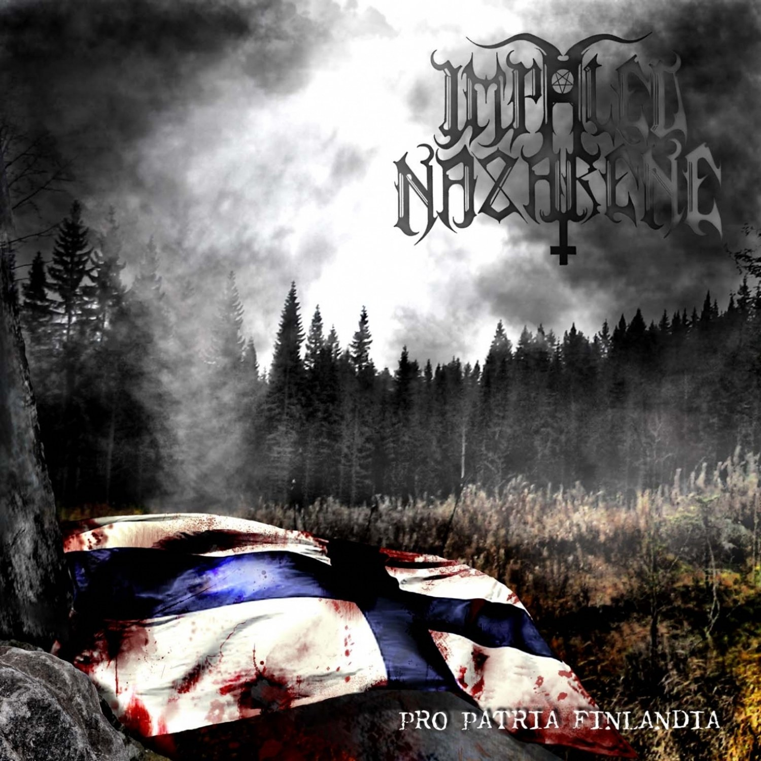 Review for Impaled Nazarene - Pro Patria Finlandia