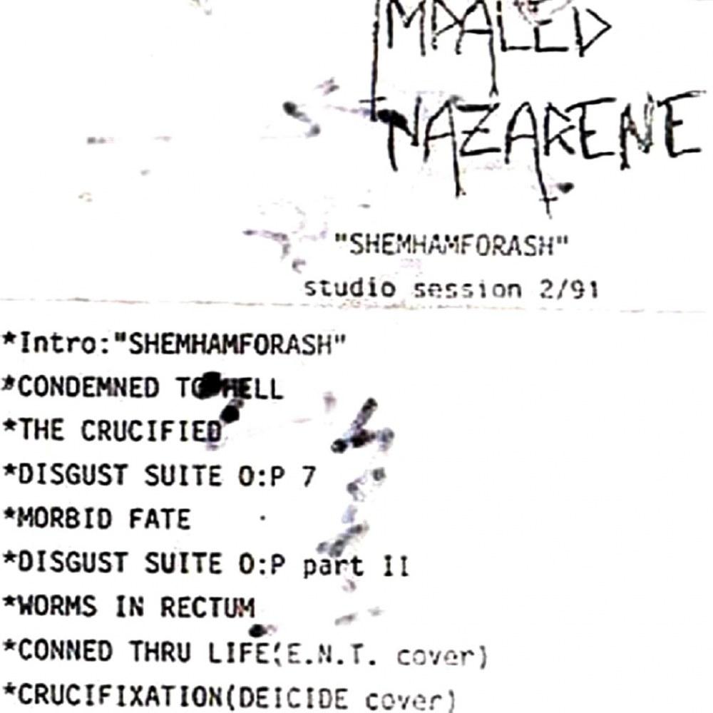 Review for Impaled Nazarene - Shemhamforash