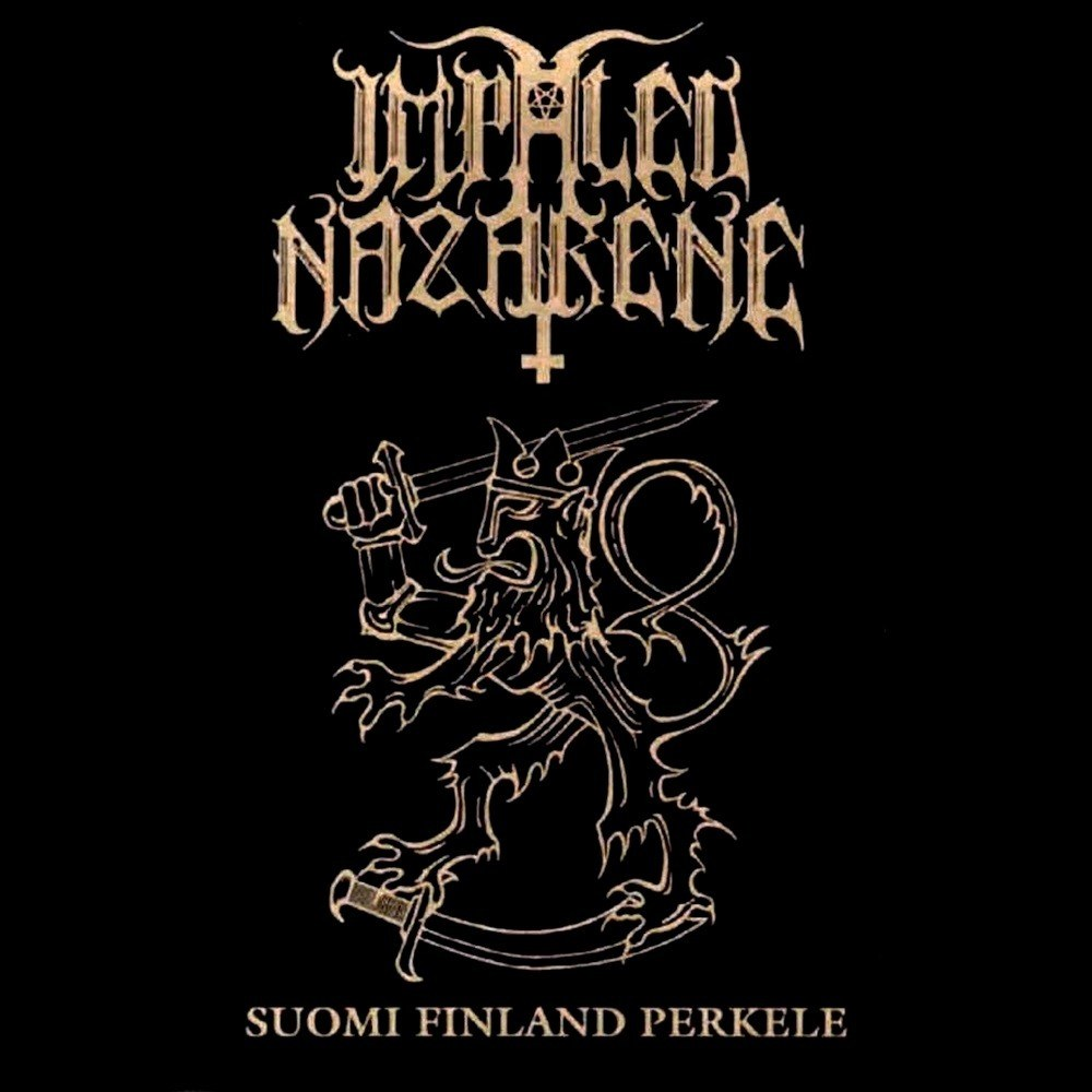 Review for Impaled Nazarene - Suomi Finland Perkele