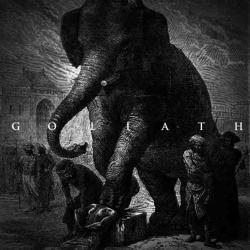 Reviews for Imperial Triumphant - Goliath