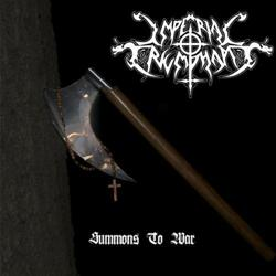 Reviews for Imperial Triumphant - Summons to War