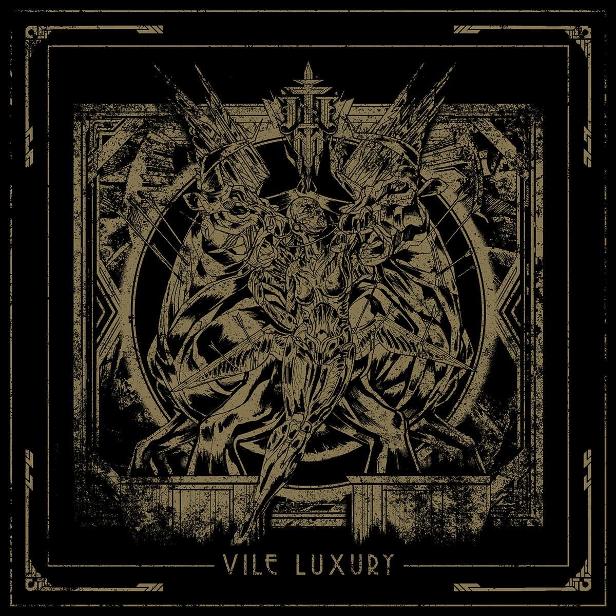 Reviews for Imperial Triumphant - Vile Luxury