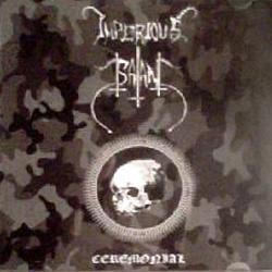 Review for Imperious Satan - Ceremonial / Tribute to Satanic Hordes