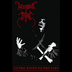 Review for Imperious Satan - In the Final of the Life