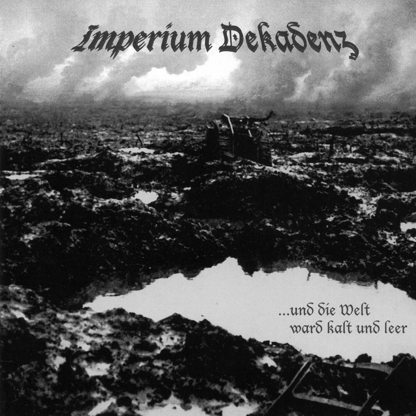 Review for Imperium Dekadenz - ...und die Welt Ward Kalt und Leer