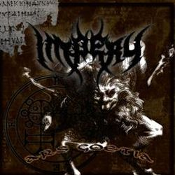 Review for Impery - Ars Goetia