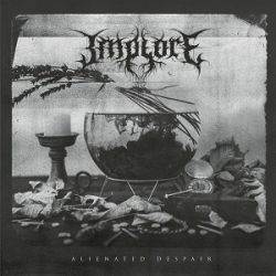 Review for Implore - Alienated Despair