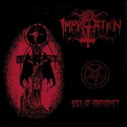 Imprecation - Sigil of Baphomet