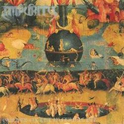 Impurity (BRA) - Gods of the Infernal Pit