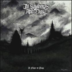 Reviews for In Shadows and Dust - A Fleur de Peau
