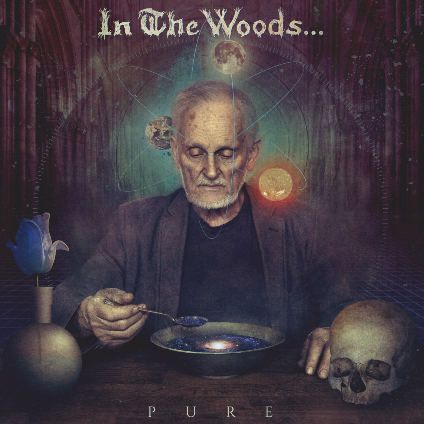 Review for In the Woods... - Pure