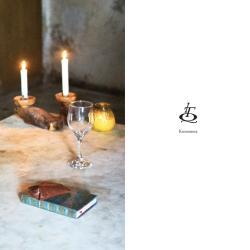 Reviews for In Tormentata Quiete - Krononota