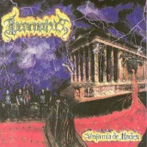 Review for Incarnatus - Sinfonia de Hades