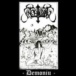 Inchiuvatu - Demoniu
