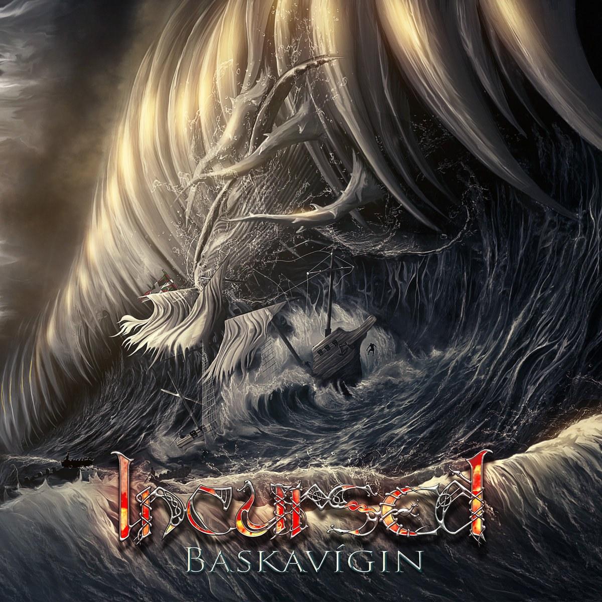 Reviews for Incursed - Baskavígin