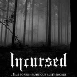 Reviews for Incursed - Time to Unsheathe Our Rusty Swords