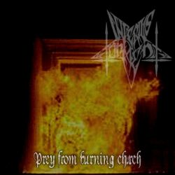Reviews for Inferius Torment - Prey from Burning Church