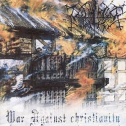 Reviews for Inferius Torment - War Against Christianity