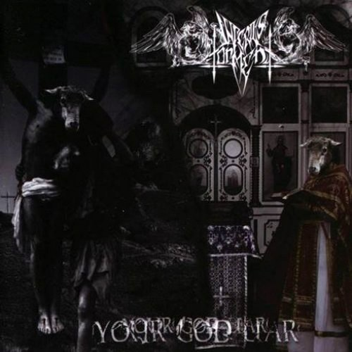Review for Inferius Torment - Your God Liar